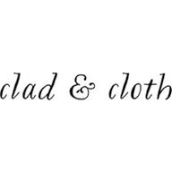 Clad & Cloth coupons