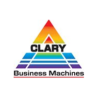 Clary Business Machines coupons