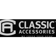 Classic Accessories coupons