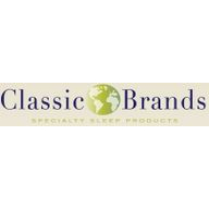 Classic Brands coupons