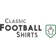 Classic Football Shirts coupons