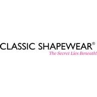 Classic Shapewear coupons