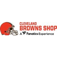 Cleveland Browns Team Shop coupons
