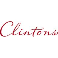Clintons coupons