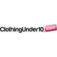 ClothingUnder10.com coupons