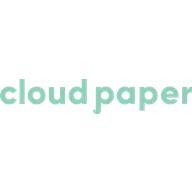 Cloud Paper coupons
