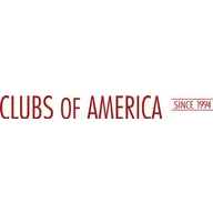 Clubs Of America coupons