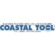 Coastal Tool coupons