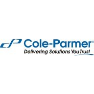 Cole-Parmer coupons