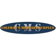 Coleman's Military Surplus coupons