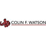 Colin F. Watson coupons