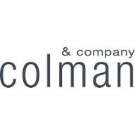 Colman & Company coupons