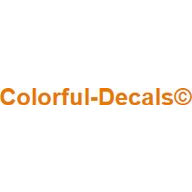 Colorful-Decals© coupons