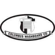 Columbus Washboard coupons
