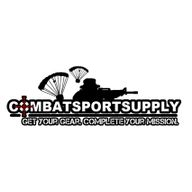 Combat Sport Supply coupons