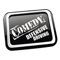 Comedy Defensive Driving School coupons