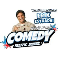 Comedy Traffic School coupons