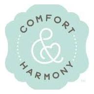 Comfort & Harmony coupons