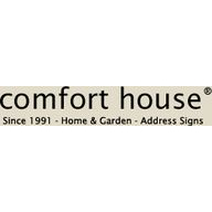 Comfort House coupons