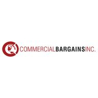 Commercial Bargains coupons