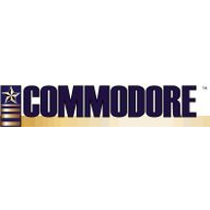 Commodore coupons