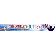 Complete Quits System coupons