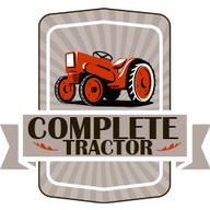 Complete Tractor coupons
