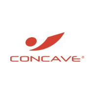 Concave coupons