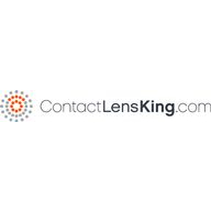 Contact Lens King coupons