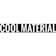 Cool Material coupons