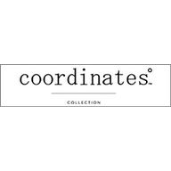 Coordinates Collection coupons