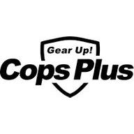 CopsPlus coupons