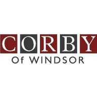 Corby of Windsor coupons