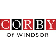 Corby coupons