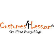 Costume4Less coupons