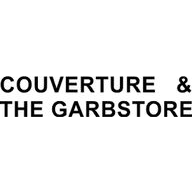 Couverture and The Garbstore coupons