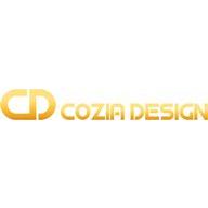 COZIA Design coupons