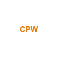 CPW coupons
