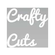 CRAFTY CUTS coupons