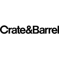 Crate & Barrel coupons