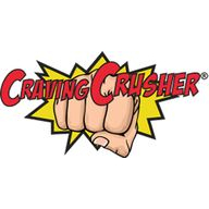 Craving Crusher coupons