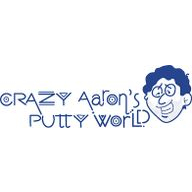 Crazy Aarons Puttyworld coupons