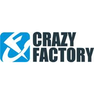 Crazy Factory coupons