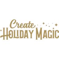 Create Holiday Magic coupons