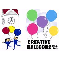 Creative Balloons coupons