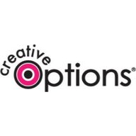 Creative Options coupons