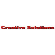 Creative Solutions coupons
