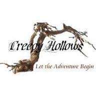 Creepy Hollows coupons