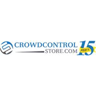 Crowd Control Store coupons
