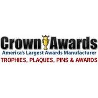 Crown Awards coupons